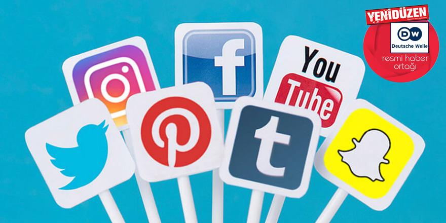 Sosyal medya için kademeli ceza dönemi