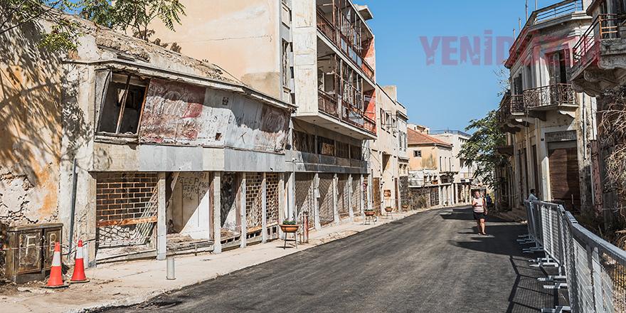 'Maraş'ta seçim öncesi sirki'
