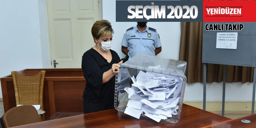 Oy kullanma sırasında 9 kişiye yasal işlem