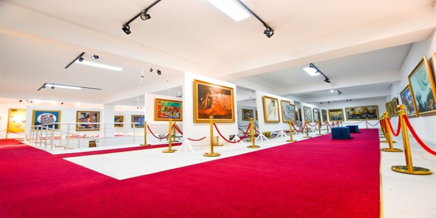Modern Sanat Müzesi, sanat tarihi yüksek lisans bursu verecek