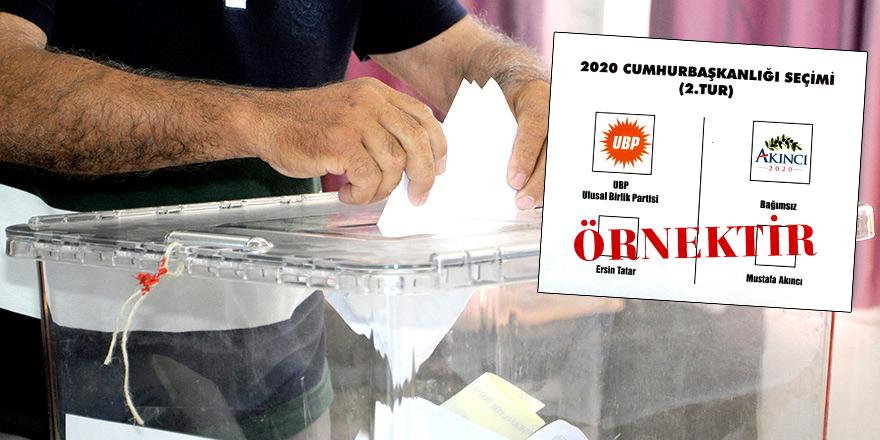 Cumhurbaşkanlığı seçiminde 2. tur yarın
