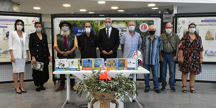 19. Uluslararası Zeytin Festivali sosyal medya üzerinden gerçekleştirildi
