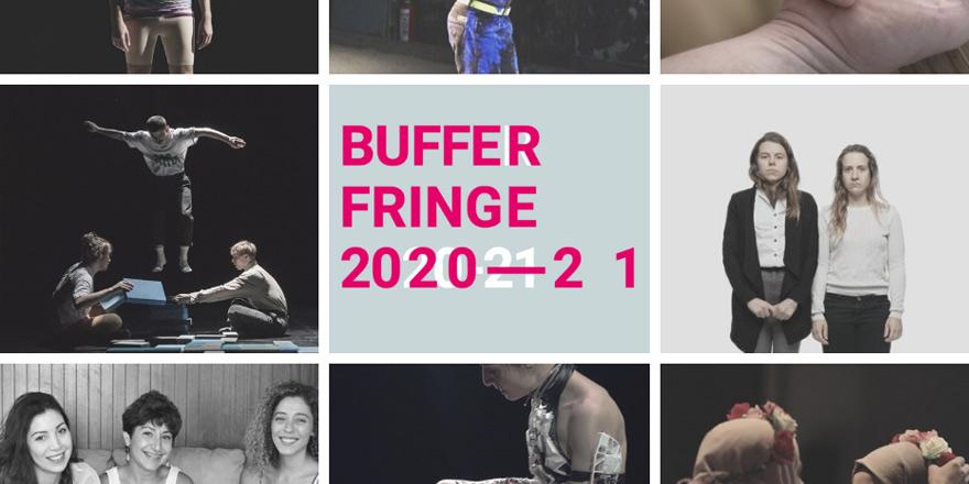 """""""2020 Buffer Fringe"""" online izlenebilecek"""