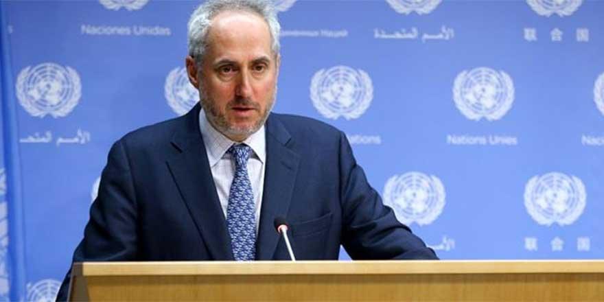 BM, tarafları ve garantörleri 'uygun bir zamanda' bir araya getirmeyi planlıyor