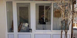 Ali Dayı yeni evine kavuştu