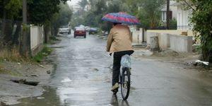 Salı ve Çarşamba yağmur bekleniyor