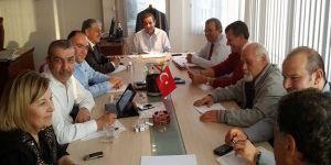 9 DP-UG belediye başkan adayı belli