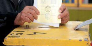 Yerel Seçimlere Adaylık Başvurusu 23 MAYISTA