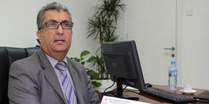 Varoğlu başkanlıktan istifa etti