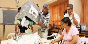 Seçim anketi yayınlanamayacak