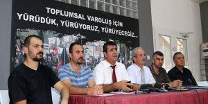 8 örgüt Anayasa değişikliğini reddetti