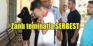 8 yaşındaki çocuğa cinsel saldırı iddiası