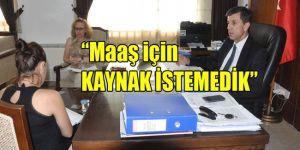 Maliye Bakanı Mungan YENİDÜZENe konuştu