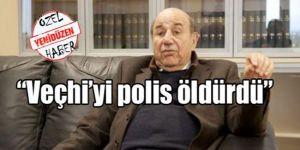 Avukat Menteş Aziz'den ŞAŞIRTAN İDDİA