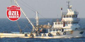 Gırgır tekneleri tartışma yarattı