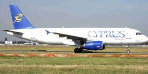 """""""Kıbrıs Havayolları"""" için zaman daralıyor"""""""