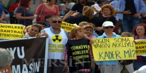 Komşudaki Nükleer Facianın Faturası Kıbrıslıya Kesilecek!