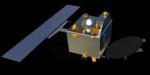 Kuraklık Parasına Mars'a Uydu
