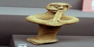 Ana Tanrıça Kültü'nün Kıbrıs Folklorundaki İzleri (2)
