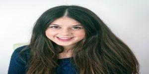 Emine Uluçay: Kendimi sürekli geliştirmek isterim