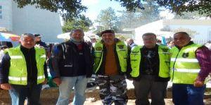 Tepebaşı Medoş Lalesi Festivali