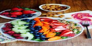 Bizimkisi 'lezzetli diyet'