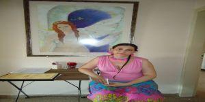 Çamurla sanat terapisi