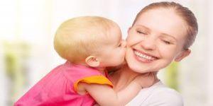 Bebeklerde Bağlanma Stilleri