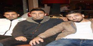 Ülkemizin 'Saygı'lı futbolcuları  Özcan, Ahmet ve Selim Saygı kardeşler…