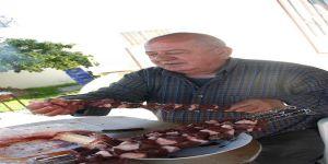 Kıbrıslılar'da Mangal Kültürü Ve Mönüsü