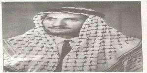 Dedem Ahmet Gürses…