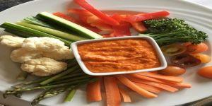 Sağlıklı beslenme karnemiz