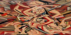 Bitmeyen Savaşın Hikayesi: Bireysel Bir Tanıklık (59)