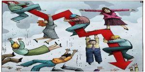 Kapitalizm, Kredi ve Kriz