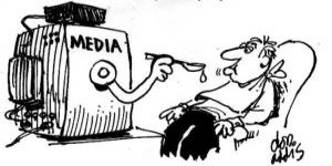 Medya ve İktidar İlşkisi Üzerine Bir Deneme