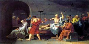Sokrates bir kez daha idama mahkûm edilecek midir?