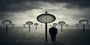 Zaman ve Zamansızlık: Zaman nedir? Yaşantımızın gerçek bir boyutu mu? Yoksa öğrenilmiş bir kavram mı?