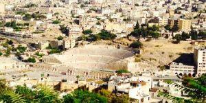 Ürdün'de Deja Vu