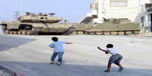 İsrail'in Öteki'si, Filistin'in bitmeyen İntifadası ve Gazze'nin anlattıkları ...