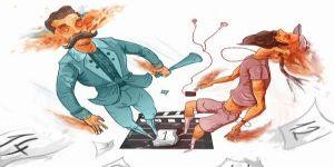 Yozlaşmanın kökeni: Kimlik krizi