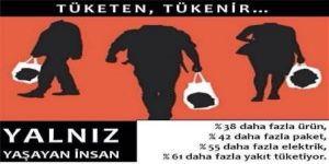 """""""Yalnızlık Lobisi"""": AKP Hegemonyasının Yarattığı Yeni Hayali Düşman"""