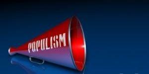 'Anti-popülistler' veya Elitizm