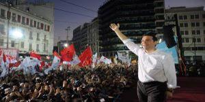 Ekonomik Kriz, Seçimler Ve Syriza