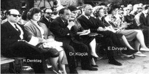 """""""Cumhuriyetin Gazetecileri""""  -2 Ayhan Hikmet ve Ahmet Muzaffer Gürkan"""