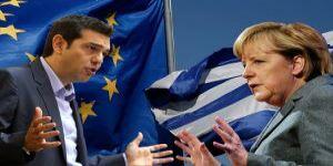 """Avrupa Siyasetinde Yunanistan: """"Aşırılar"""" ve merkez"""