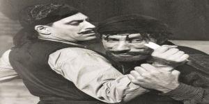 """Nikos Kazantzakis'in ve Kaptan Mihalis adlı romanında """"öteki kadını"""""""