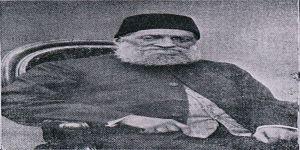 Osmanlı İmparatorluğu'nu yöneten bir Kıbrıslı: Mehmed Kamil Paşa