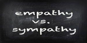 Çözümü iste(me)mek..Ya da 'empati' mi 'sempati' mi?