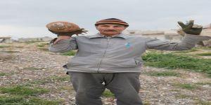 Battal Boy Sorumluluk: Mülteci Aynası