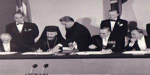 Kıbrıs Sorununa Hukuki Pozitivist Bir Yaklaşım…